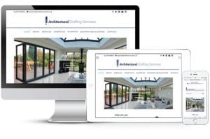 ADS Architecture website launched