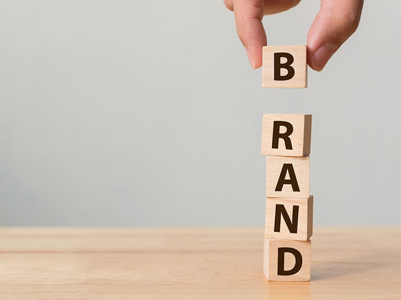 3 ways to build your brand online