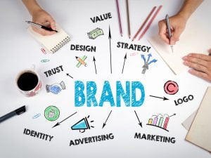 3 ways to build your brand