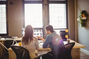 A good design agency will make your business stand out