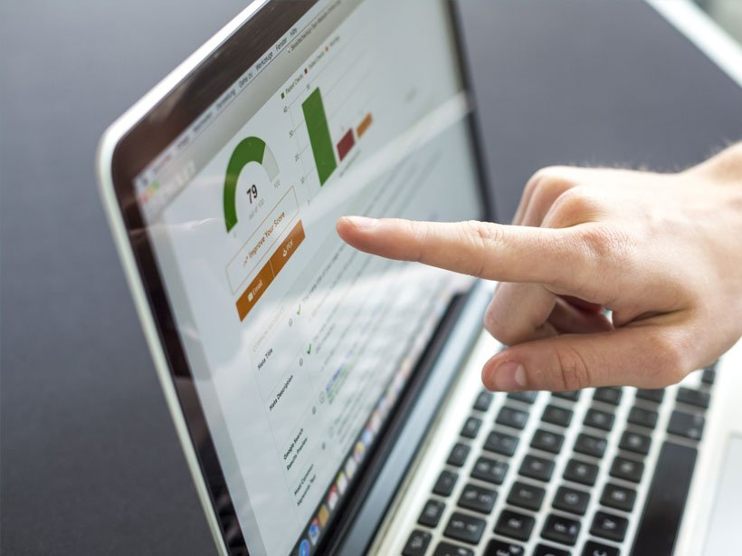 What's the importance of Google Analytics?