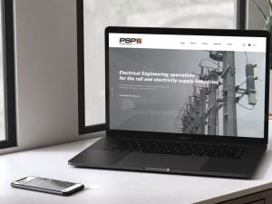 Power Supply Projects - website - designed by Yellow Circle